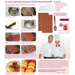 Macaron Back-Set