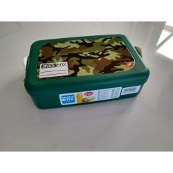 Snack-, Pausenbrot-Box