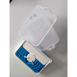 Picknick-Box mit Kühlaggregat