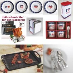 Käfer Gourmetserie Topf...
