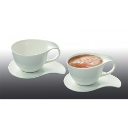 Design-Kaffeetassen Set