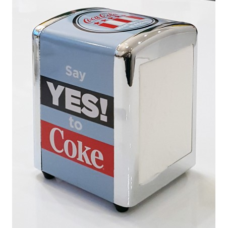 Coca-Cola Serviettenspender