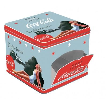 Coca-Cola Spenderdose