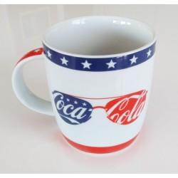 Coca-Cola Kaffeebecher  Look-Stars and Stripes 2